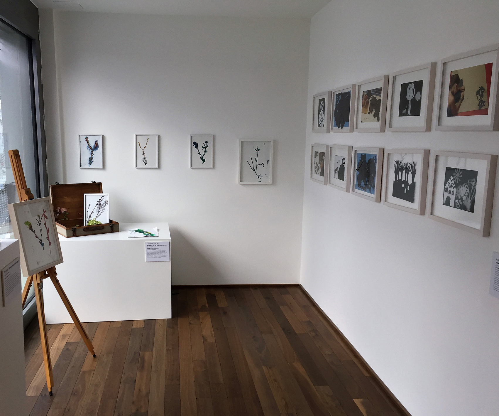 August Macke Haus Bonn – StiftungErlebnisKunst